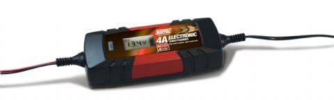 Intelligent Battery Charger 4A 6V/12V - MP7423